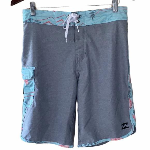 Billabong PlantinumX 73 Board Shorts (30)